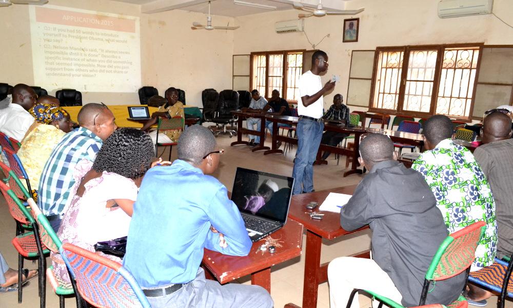 offre formation entrepreneuriat cr 233 ation et gestion des entreprises rurales avec l