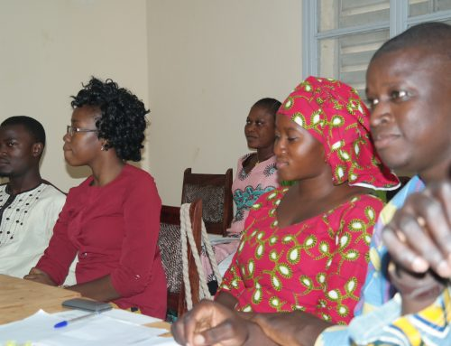 Atelier de Formation en Planification et Elaboration de Plan d'Affaires